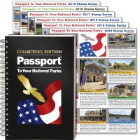 Passport® Collector's Edition and Stamp Sets
