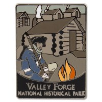 Valley Forge Pin