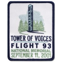 Tower of Voices Collectible Patch