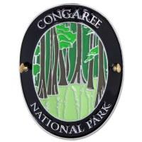 Traveler Series Congaree Hiking Medallion