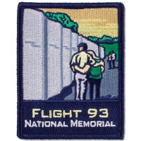 ANP Flight 93 Patch