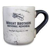 Wright Brothers National Memorial Mug
