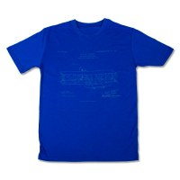 Wright Brothers Blueprint Tee