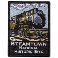 ANP Steamtown Patch