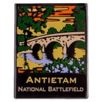ANP Antietam Pin