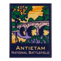 ANP Antietam Magnet