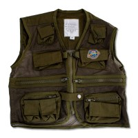 Junior Ranger Explorer Vest
