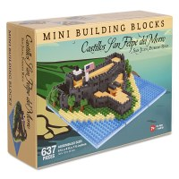 Castillo San Felipe Mini Blocks