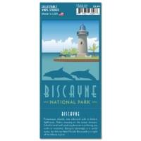 Biscayne Trailblazer Sticker