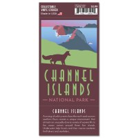 Channel Islands Trailblazer Sticker