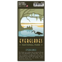 Everglades Trailblazer Sticker