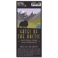 Gates of the Arctic Trailblazer Sticker