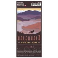 Haleakala Trailblazer Sticker
