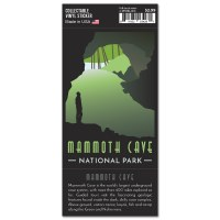 Mammoth Cave Trailblazer Sticker