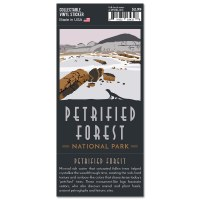 Petrified Forest Trailblazer Sticker