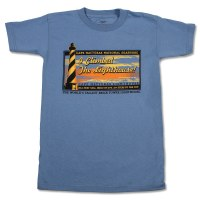 Cape Hatteras I Climbed Tshirt
