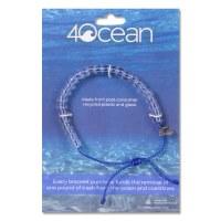 4Ocean Blue Bracelet