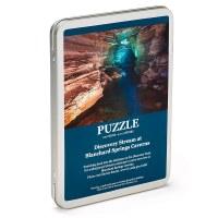 Discovery Stream Mini Puzzle