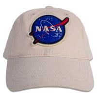 NASA Stone Cap
