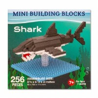 Shark Mini Blocks