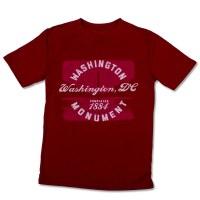 Washington Monument T-Shirt