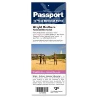 Wright Brothers Passport Sticker