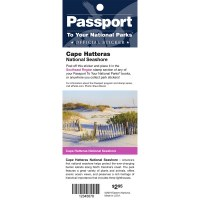 Cape Hatteras Passport Sticker