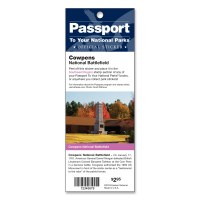 Cowpens Passport Sticker