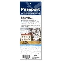 Monocacy Passport Sticker