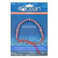 4Ocean Bracelet Coral
