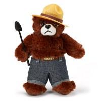 Smokey Bear Plush