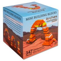 Arches National Park Mini Blocks