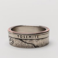 Yosemite National Park Ring