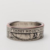 Great Smoky Mountains Ring