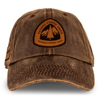 Pacific Crest National Scenic Trail Cap