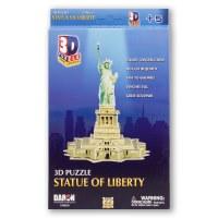 Statue Of Liberty 3D Mini Puzzle