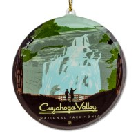 Cuyahoga Valley Sun Catcher