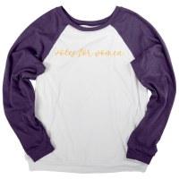 Votes for Women Sweatshirt