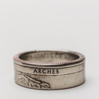 Arches National Park Ring