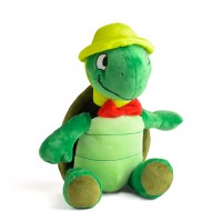 Bert The Turtle Plush