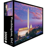 Washington, D.C. Puzzle