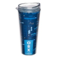 Outer Banks Forever Wright Brothers Travel Mug