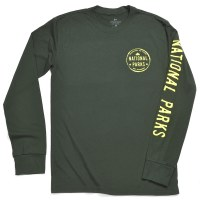 Passport Long Sleeve T-Shirt