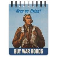 Tuskegee Airmen Notebook