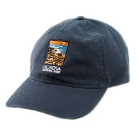 Acadia National Park Baseball Hat