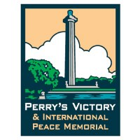 Perry's Victory & International Peace Memorial Pin
