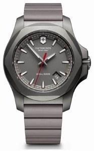 Victorinox Swiss Army INOX Titanium Watch 241757