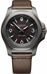 Victorinox Swiss Army INOX Titanium Watch 241778