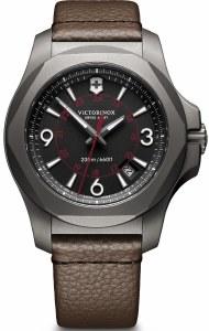 Victorinox Swiss Army INOX Titanium Watch 241778