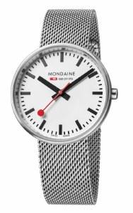 Mondaine Evo Mini Giant 35mm Watch Model A763.30362.16SBM